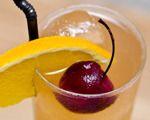 Straits Sling Cocktail
