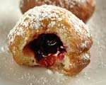 Sufganiyot, Israeli Jelly Doughnuts 