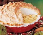 Summertime Apple Pie