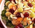 Summertime Chicken Salad