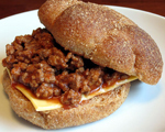 Super Duper Sloppy Joes