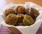 Sweet Bran Muffins