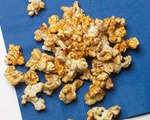 Chili popcorn