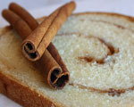 Sweet Cinnamon Bread