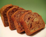 Sweet Pear Bread