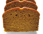 Sweet Pumpkin Bread