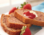 Easy Strawberry Bread
