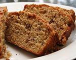 Sweet Zucchini Nut Bread