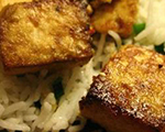 Szechuan-Style Tofu Marinade