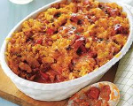 Southwestern Beef Casserole