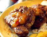 Tandoori-Style Lamb Chops