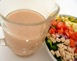 Tangy Cobb Salad Dressing