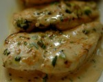 Tarragon Chicken