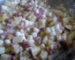 Tasty Apple Salad