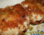 Mashed Tater Patties