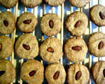 Tender Almond Cookies