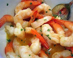 Tequila and Honey Shrimp Marinade