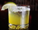 Tequila Rickey Cocktail