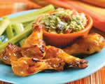 Tex-Mex Buffalo Wings