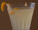 The Barbara West Cocktail