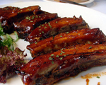 The Best Baby Back Ribs