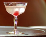 The Casino Cocktail