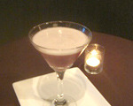 The French Martini Cocktail