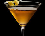The Legendary Gold Rush Cocktail