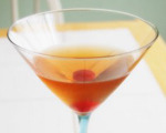 The Metropole Cocktail