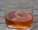 The Modern Rye Cocktail