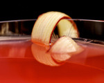 The Rhubarberol Cocktail