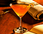 The SideCar Cocktail