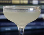 The Suze Gimlet