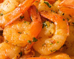 Three-Citrus Marinade for Shrimp