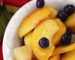 3 Fruit Dessert