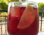 Tinto de Verano Cocktail