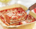 Easy Tomato Pesto Casserole