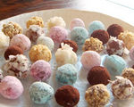 Coffee Truffles