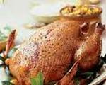 Turkey Olive Polenta