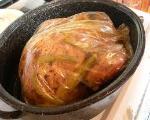 Bake In Bag Turkey