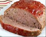 Ground Turkey Loaf