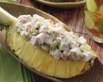 Low Fat Turkey Salad