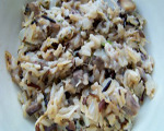 Turkey Rice Bake