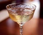 Tuxedo Cocktail #2