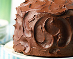 Ultra Moist Mayonnaise Chocolate Cake