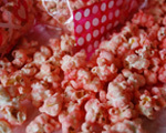 Valentines Day Popcorn