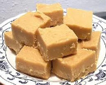 Vanilla Milk Chips Fudge