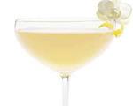 Vanilla Vodka Cocktail