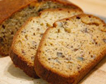 Vegetable Nut Bread