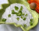 Vegetable-Coffee Dip